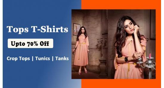Womens Tops Tshirts Shirts