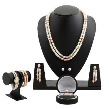 Sri Jagdamba Pearls Sizzling Pearl Combo