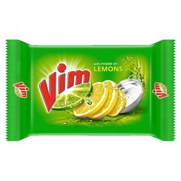 Vim Bar - 200 g Pack of 3