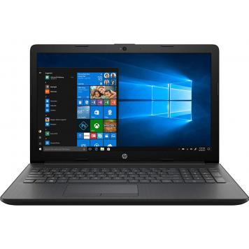 Latest HP 15 Intel Core i7 8th Gen 15.6-inch Thin and Light Laptop (8GB/1TB HDD/DOS/4GB Graphics/Sparkling Black/1.86 kg) By HK Retail Pvt Ltd